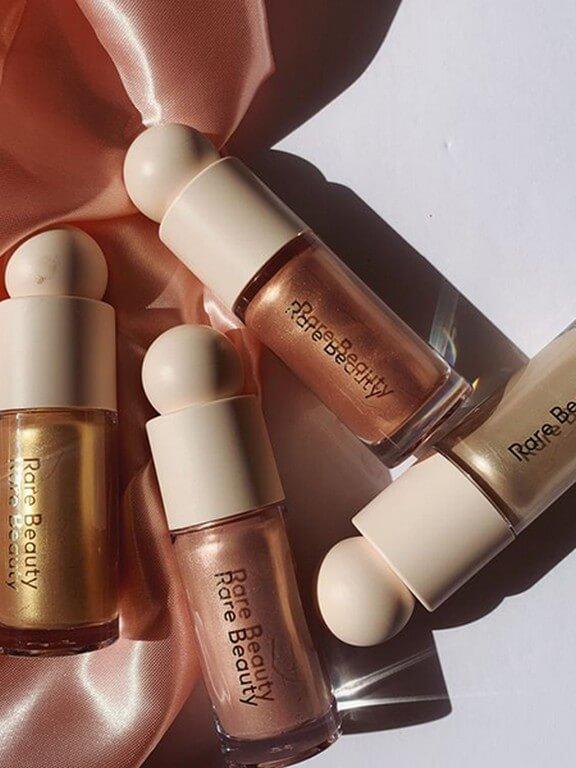 Makeup Application Using Hands? makeup application - Liquid Highlighter - Makeup Application Using Hands?