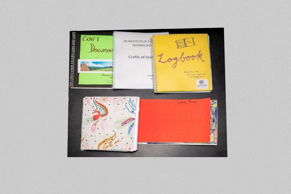 Craft archive: online documentation craft - Log books - Craft archive: online documentation