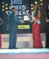 Mrs. India Global 2021 Students of JD did outstanding job at