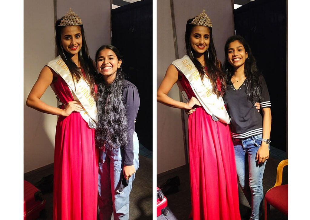 Mrs. India Global 2021 Students of JD did outstanding job at mrs. india global 2021 - Mrs - Mrs. India Global 2021 Students of JD did outstanding job at