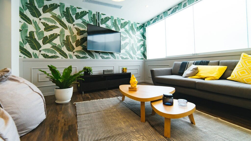 7 elements of interior design - Pattern unsplash - 7 Elements of Interior Design that define and refine your space