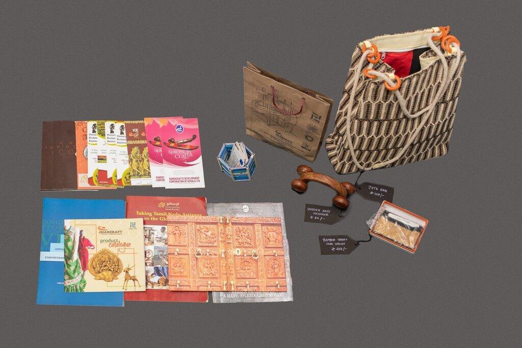 Crafts of Tamil Nadu: covid narratives of artisans crafts - Product Catalogues - Crafts of Tamil Nadu: covid narratives of artisans