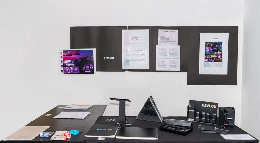 brand prototypes - Prototype and module - Brand Prototypes with a Spin – Display and Jury by students of PGDFC