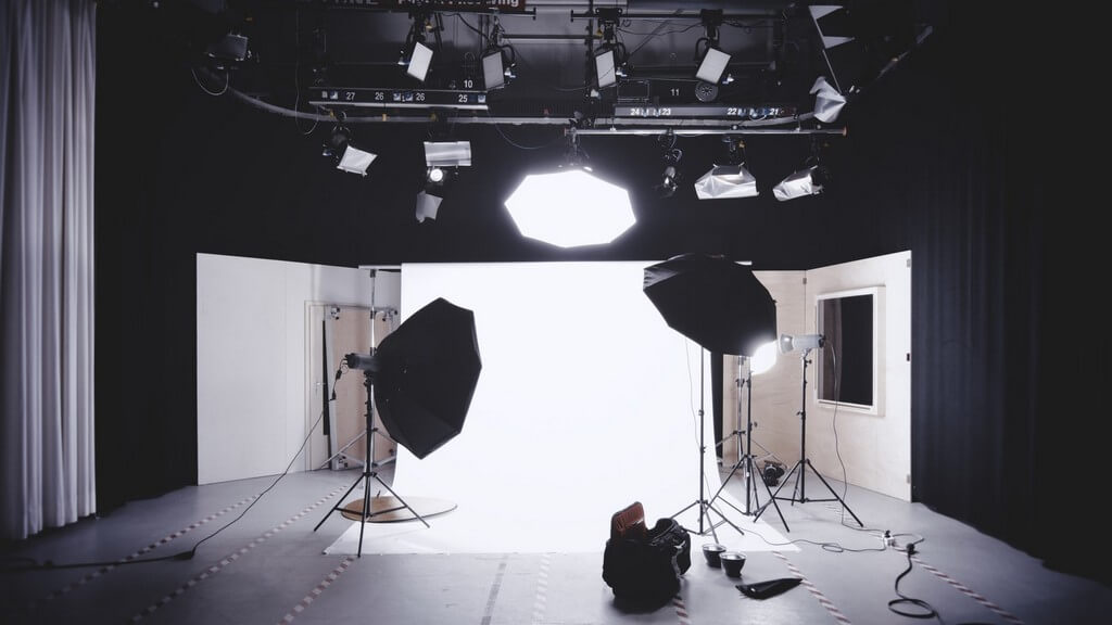Photography studio photography - Studio set up - Photography: impact of the pandemic on its career opportunities