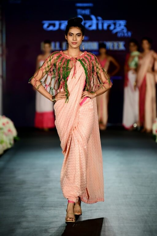 The Wedding Day by Fall Fashion Week witnessed alumni of JD Institute  the wedding day - The Wedding Day by Fall Fashion Week witnessed alumni of JD Institute 1 - The Wedding Day by Fall Fashion Week witnessed alumni of JD Institute