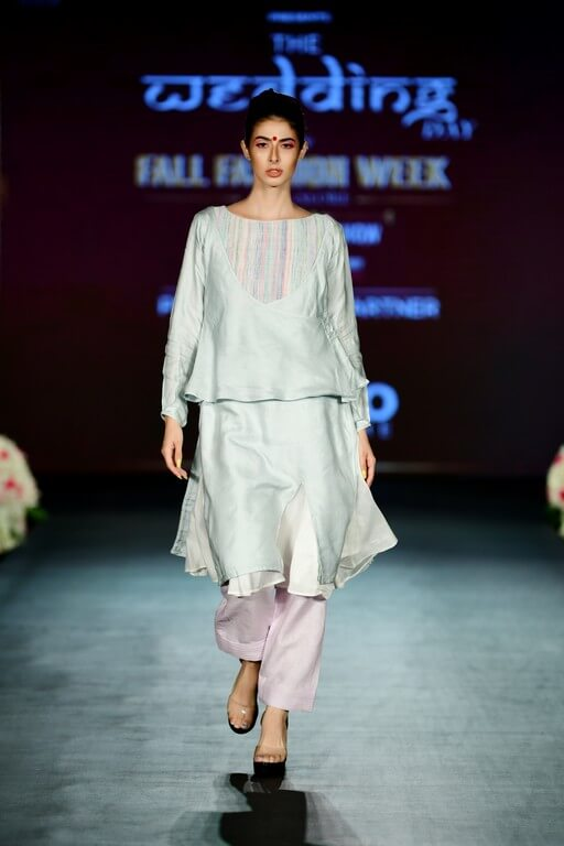 the wedding day - The Wedding Day by Fall Fashion Week witnessed alumni of JD Institute 10 - The Wedding Day by Fall Fashion Week witnessed alumni of JD Institute