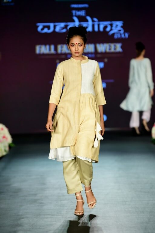 the wedding day - The Wedding Day by Fall Fashion Week witnessed alumni of JD Institute 11 - The Wedding Day by Fall Fashion Week witnessed alumni of JD Institute