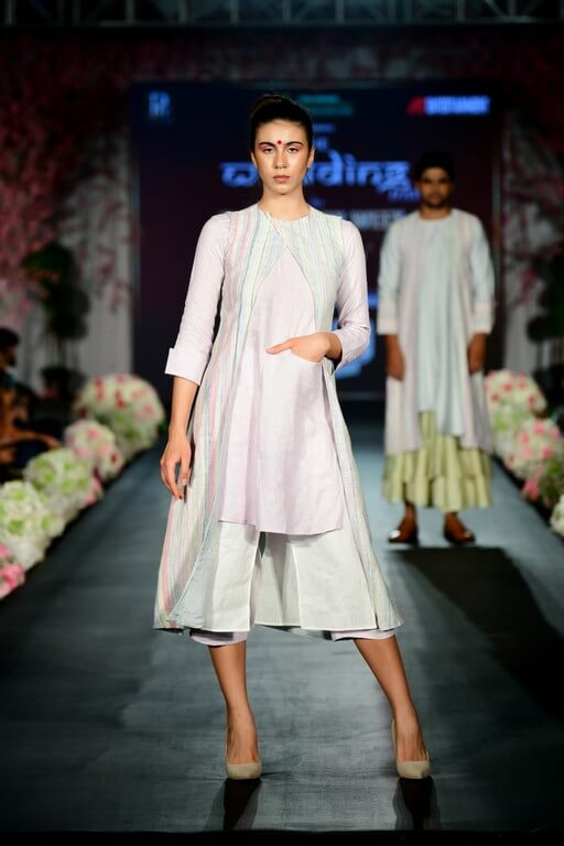 the wedding day - The Wedding Day by Fall Fashion Week witnessed alumni of JD Institute 15 - The Wedding Day by Fall Fashion Week witnessed alumni of JD Institute