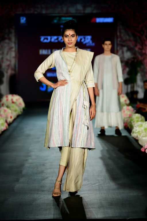 the wedding day - The Wedding Day by Fall Fashion Week witnessed alumni of JD Institute 17 - The Wedding Day by Fall Fashion Week witnessed alumni of JD Institute