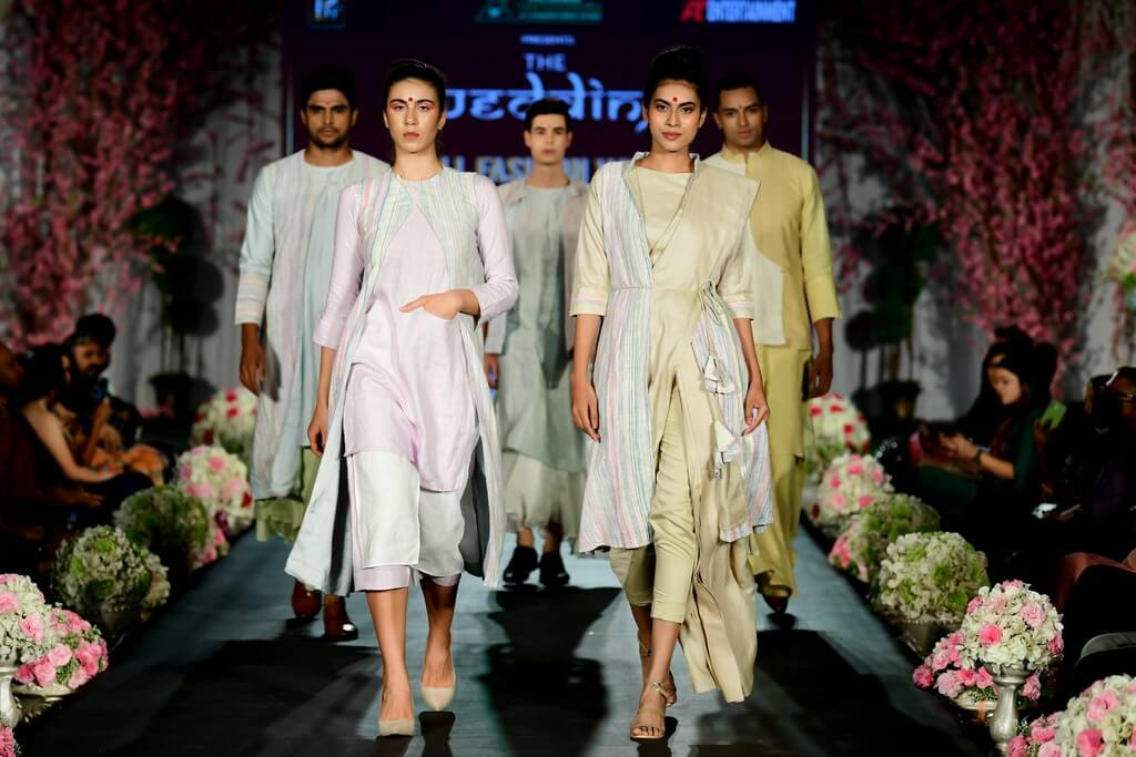 The Wedding Day by Fall Fashion Week witnessed alumni of JD Institute (18) the wedding day - The Wedding Day by Fall Fashion Week witnessed alumni of JD Institute 18 - The Wedding Day by Fall Fashion Week witnessed alumni of JD Institute