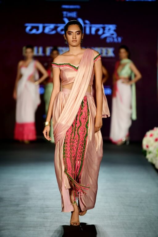The Wedding Day by Fall Fashion Week witnessed alumni of JD Institute  the wedding day - The Wedding Day by Fall Fashion Week witnessed alumni of JD Institute 2 - The Wedding Day by Fall Fashion Week witnessed alumni of JD Institute