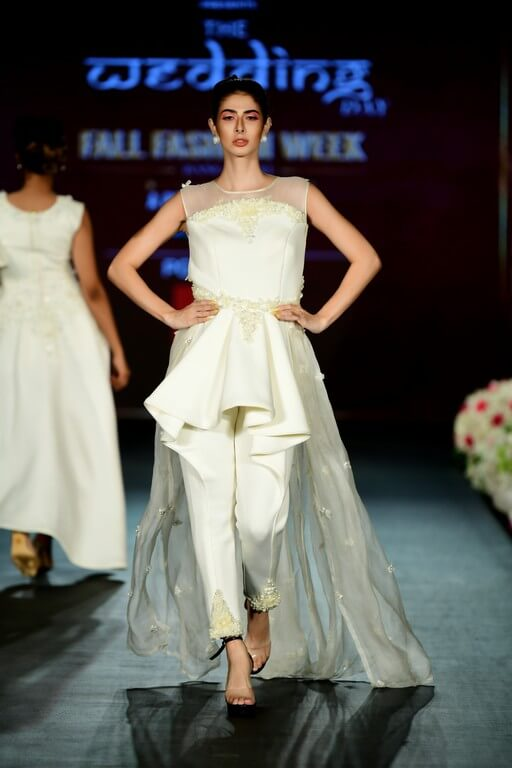 the wedding day - The Wedding Day by Fall Fashion Week witnessed alumni of JD Institute 26 - The Wedding Day by Fall Fashion Week witnessed alumni of JD Institute