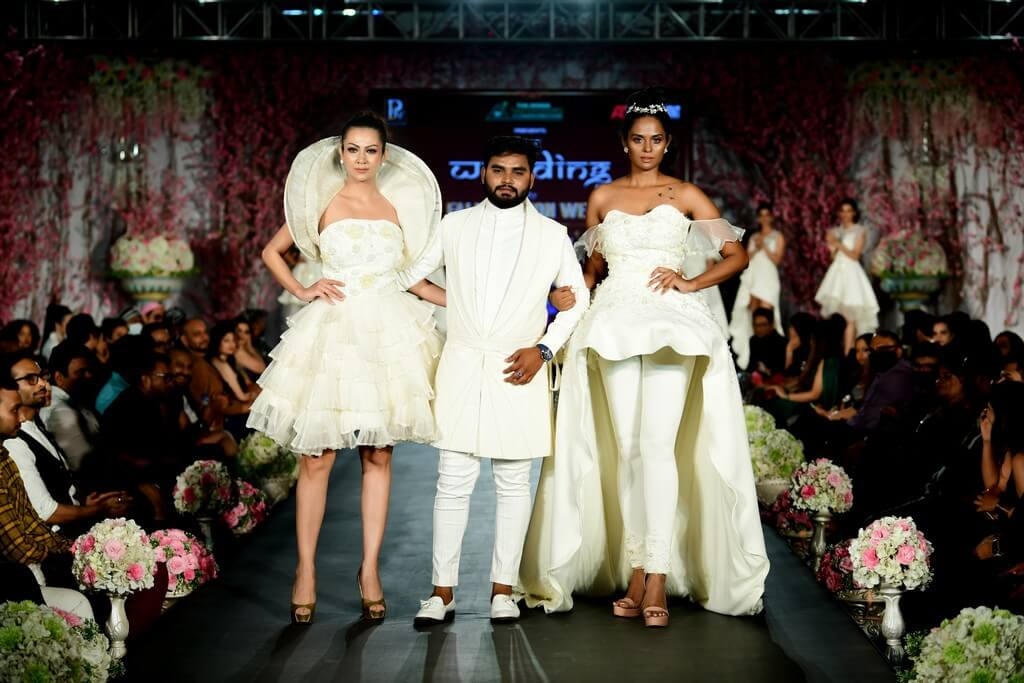 The Wedding Day by Fall Fashion Week witnessed alumni of JD Institute  the wedding day - The Wedding Day by Fall Fashion Week witnessed alumni of JD Institute 28 - The Wedding Day by Fall Fashion Week witnessed alumni of JD Institute