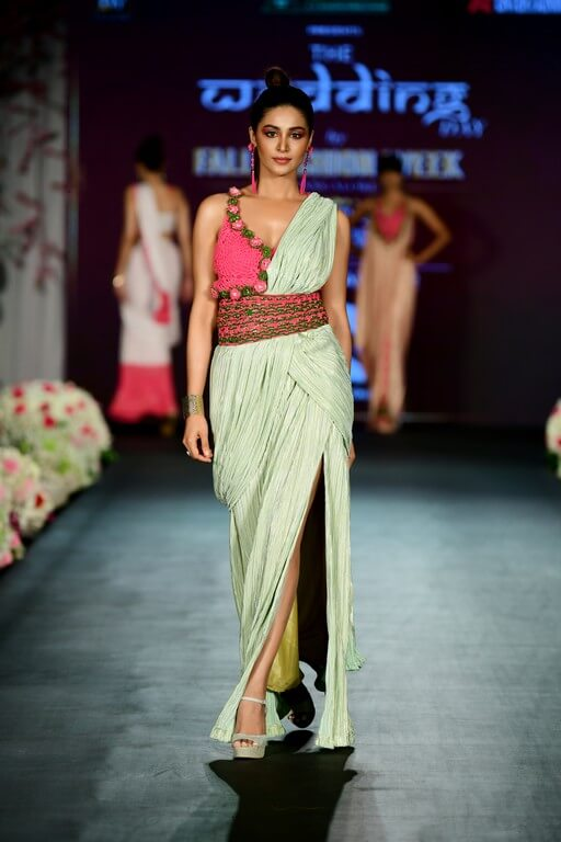 The Wedding Day by Fall Fashion Week witnessed alumni of JD Institute  the wedding day - The Wedding Day by Fall Fashion Week witnessed alumni of JD Institute 5 - The Wedding Day by Fall Fashion Week witnessed alumni of JD Institute