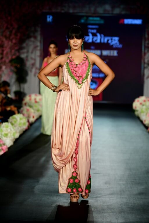 The Wedding Day by Fall Fashion Week witnessed alumni of JD Institute  the wedding day - The Wedding Day by Fall Fashion Week witnessed alumni of JD Institute 7 - The Wedding Day by Fall Fashion Week witnessed alumni of JD Institute