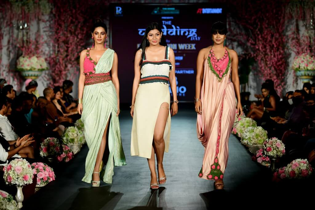 The Wedding Day by Fall Fashion Week witnessed alumni of JD Institute (8) the wedding day - The Wedding Day by Fall Fashion Week witnessed alumni of JD Institute 8 - The Wedding Day by Fall Fashion Week witnessed alumni of JD Institute