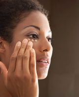 Makeup Application Using Hands?
