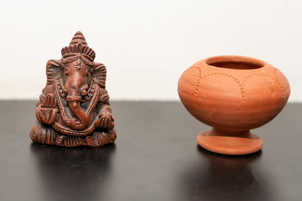 Terracotta crafts terracotta - Thumbnail Image Terracotta - Terracotta crafts