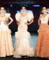 The Wedding Day' showcased the impact of pandemic on fashion