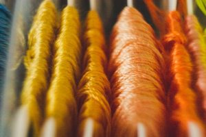Career Opportunities in Textile Design msc. in fashion and textile design - Thumbnail image yarn 300x200 - MSc. in Fashion and Textile Design – Singhania University – 2 Years