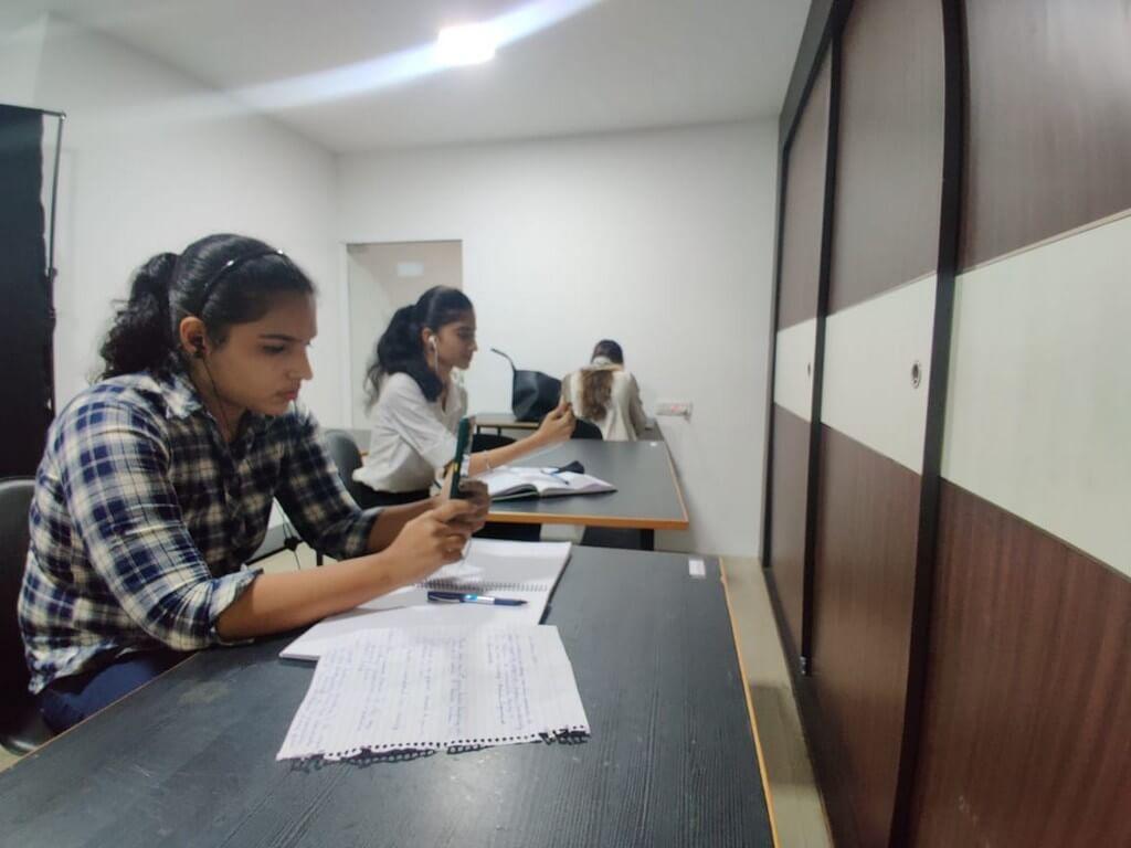 virtual campus drive - Virtual interview - Virtual Campus drive by PVH Arvind Fashion Pvt. Ltd. at JD Cochin
