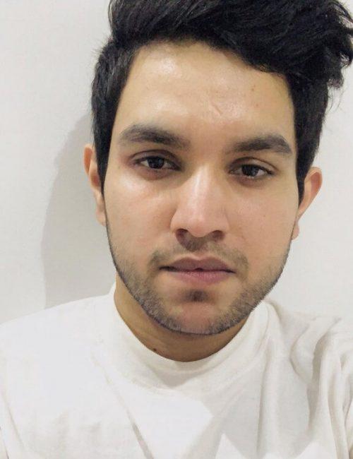 Yashwant Singh male beauty - Yashwant Singh 500x650 - Male Beauty Influencers on Instagram – Top 6