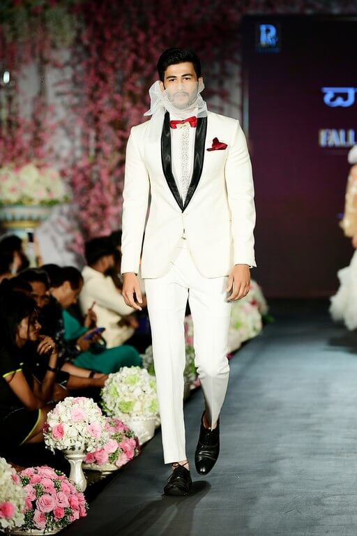 The Wedding Day' showcased the impact of pandemic on fashion the wedding day - asif merchant 1 - 'The Wedding Day' showcased the impact of pandemic on fashion