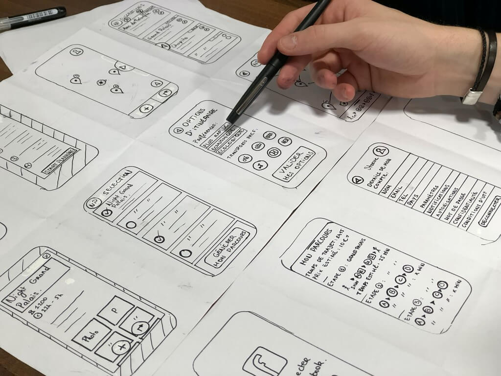 UI/UX Design – sought-after field in Digital Design ui/ux design - draft - UI/UX Design – sought-after field in Digital Design