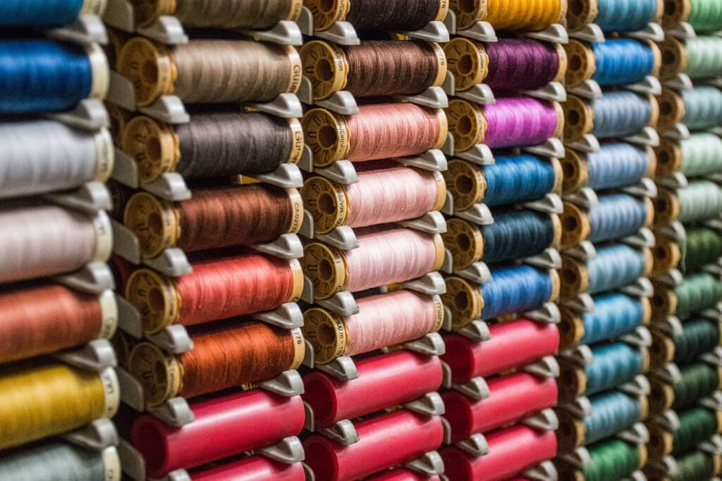 Career Opportunities in Textile Design textile design - yarns - Career Opportunities in Textile Design