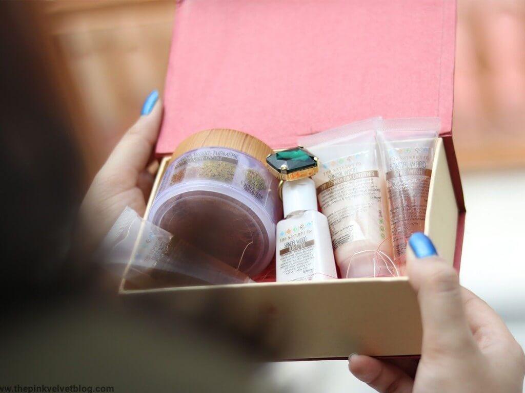 BEAUTY SUBCRIPTION BOXES: TOP 5! beauty subscription boxes - Beauty Wish Box  - BEAUTY SUBSCRIPTION BOXES: TOP 5!