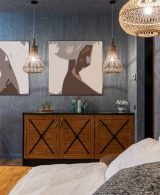 Bedroom colour schemes to pick in 2021