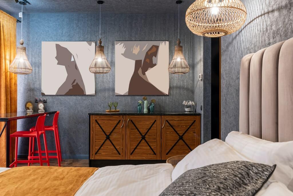Bedroom colour schemes to pick in 2021 bedroom colour schemes - Bedroom colour schemes to pick in 2021 2 - Bedroom colour schemes to pick in 2021