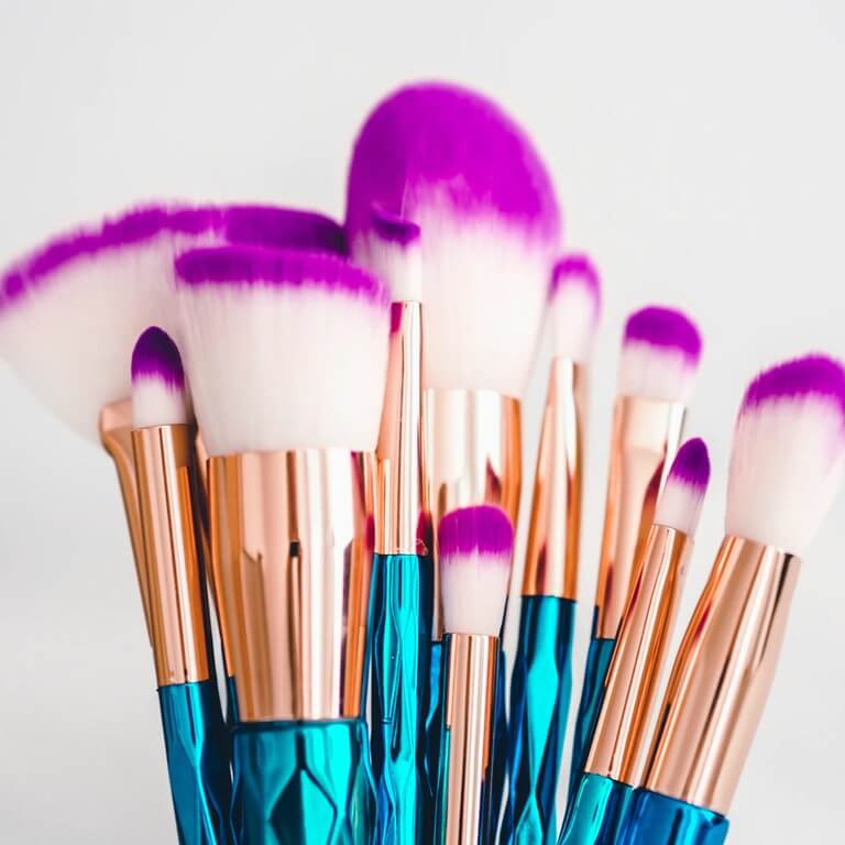 MAKEUP PRODUCTS: WHEN TO SPLURGE AND WHEN TO SAVE? makeup products - Brushes 2 - MAKEUP PRODUCTS: WHEN TO SPLURGE AND WHEN TO SAVE?