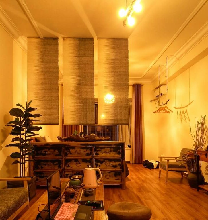 Characteristics of a successful interior designer characteristics - Characteristics of a successful interior designer 4 725x768 - Characteristics of a successful interior designer