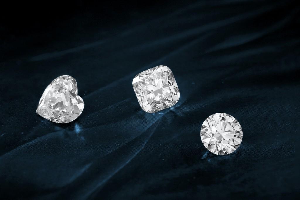 4cs of diamonds - Diamonds - The 4Cs of Diamonds – Identifying Quality