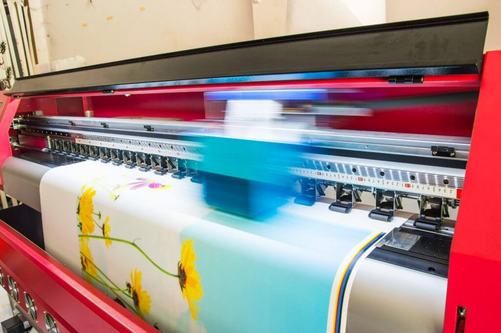 Types of textile printing types of textile printing - Digital printing - Types of textile printing
