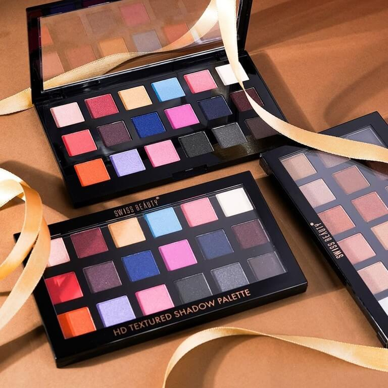 MAKEUP PRODUCTS UNDER 500 makeup products under 500 - Eyeshadow Palette 1 - MAKEUP PRODUCTS UNDER 500