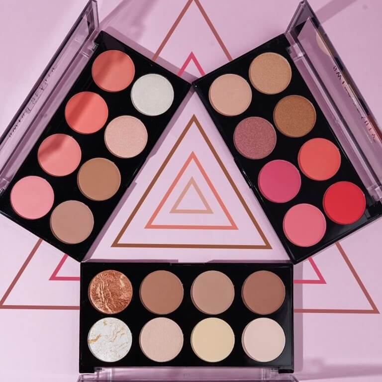 MAKEUP PRODUCTS UNDER 500 makeup products under 500 - Eyeshadow Palette 2 - MAKEUP PRODUCTS UNDER 500