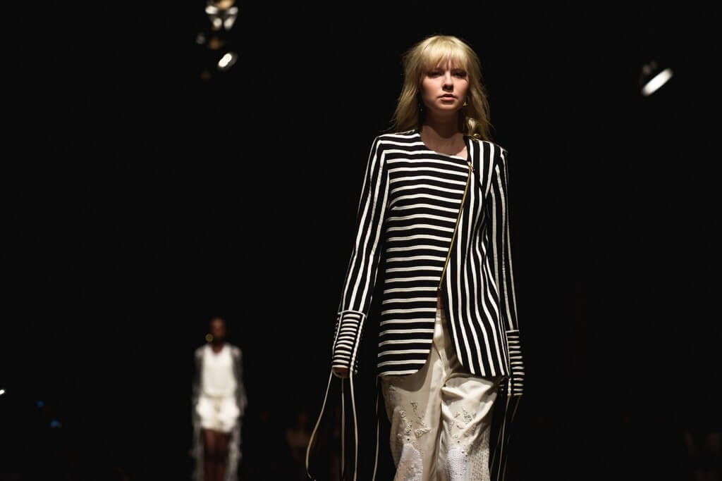 Elements of fashion design elements of fashion design - FD 2 - Elements of fashion design