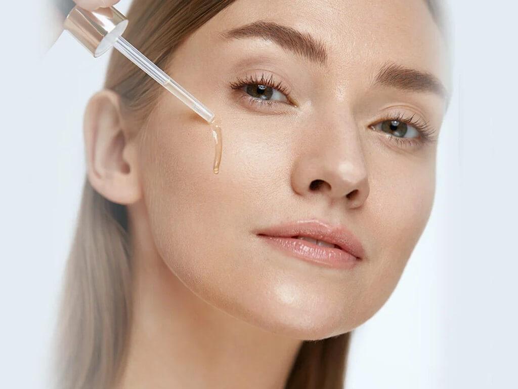 SKINCARE OVER MAKEUP skincare - Face Serum  - SKINCARE OVER MAKEUP