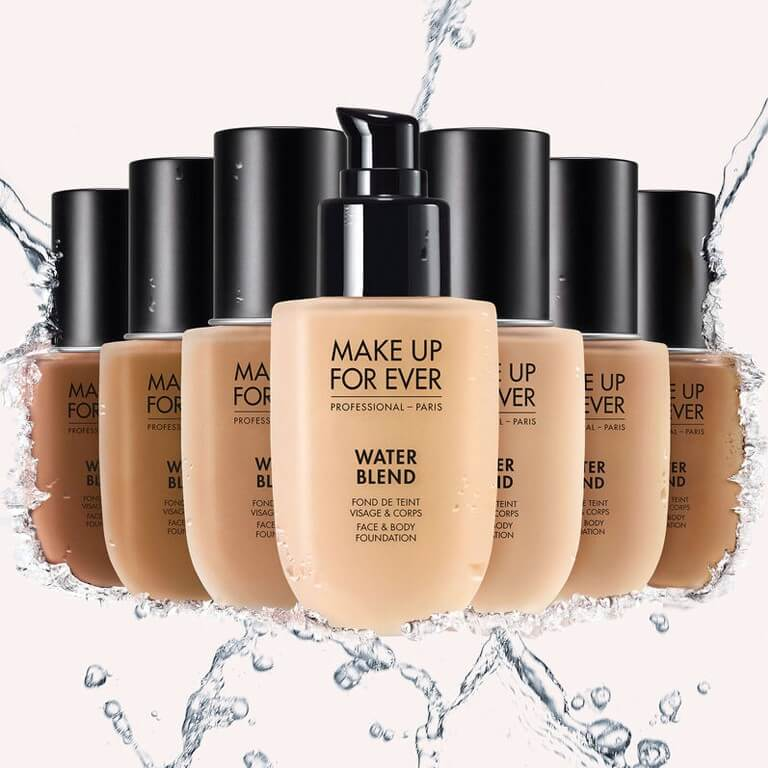 MAKEUP PRODUCTS: WHEN TO SPLURGE AND WHEN TO SAVE? makeup products - Foundation 1 - MAKEUP PRODUCTS: WHEN TO SPLURGE AND WHEN TO SAVE?