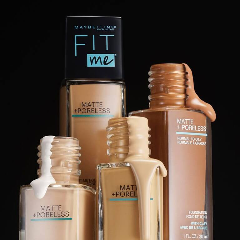 MAKEUP PRODUCTS UNDER 500 makeup products under 500 - Foundation 2 1 - MAKEUP PRODUCTS UNDER 500