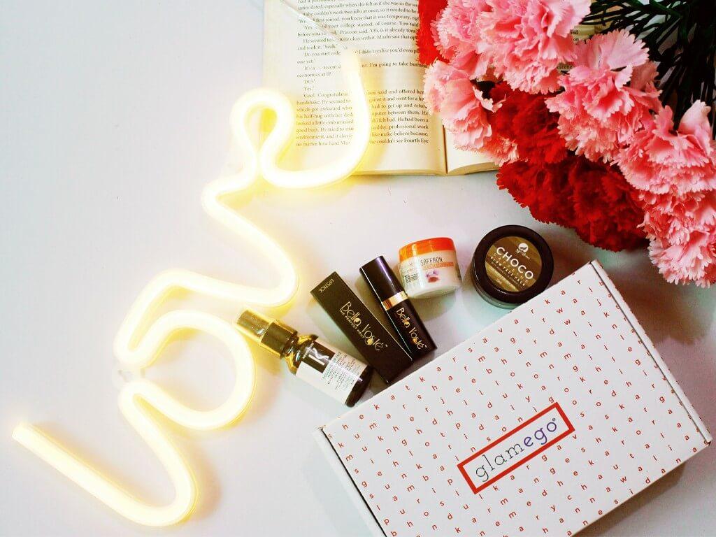 BEAUTY SUBCRIPTION BOXES: TOP 5! beauty subscription boxes - GlamEgo Box  - BEAUTY SUBSCRIPTION BOXES: TOP 5!