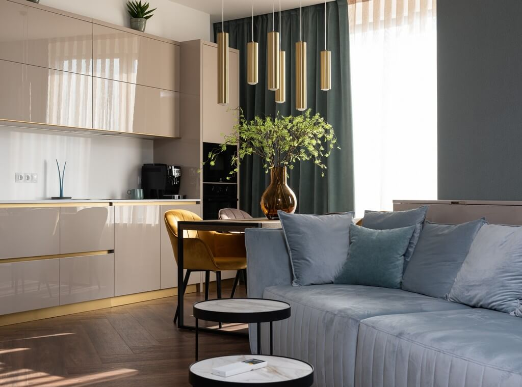 How to make a small room look bigger?  how to make a small room look bigger - How to make a small room look bigger 6 - How to make a small room look bigger?