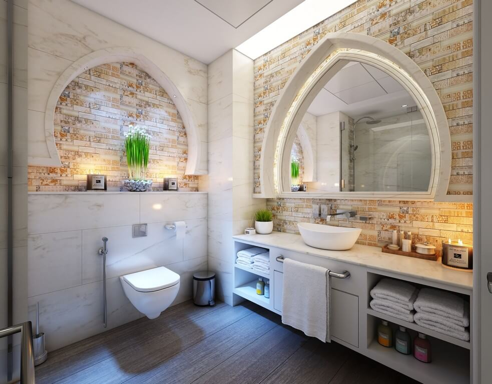 How to pick the perfect bathroom suite? bathroom suite - How to pick the perfect bathroom suite 2 - How to pick the perfect bathroom suite?