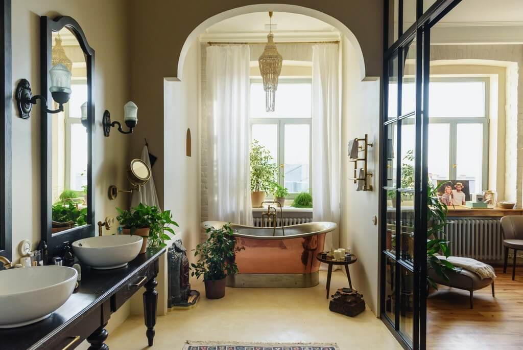 bathroom suite - How to pick the perfect bathroom suite 3 - How to pick the perfect bathroom suite?