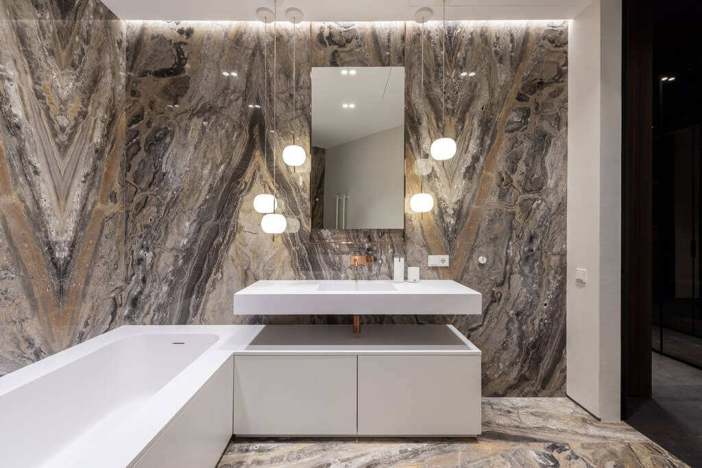 bathroom suite - How to pick the perfect bathroom suite 5 - How to pick the perfect bathroom suite?