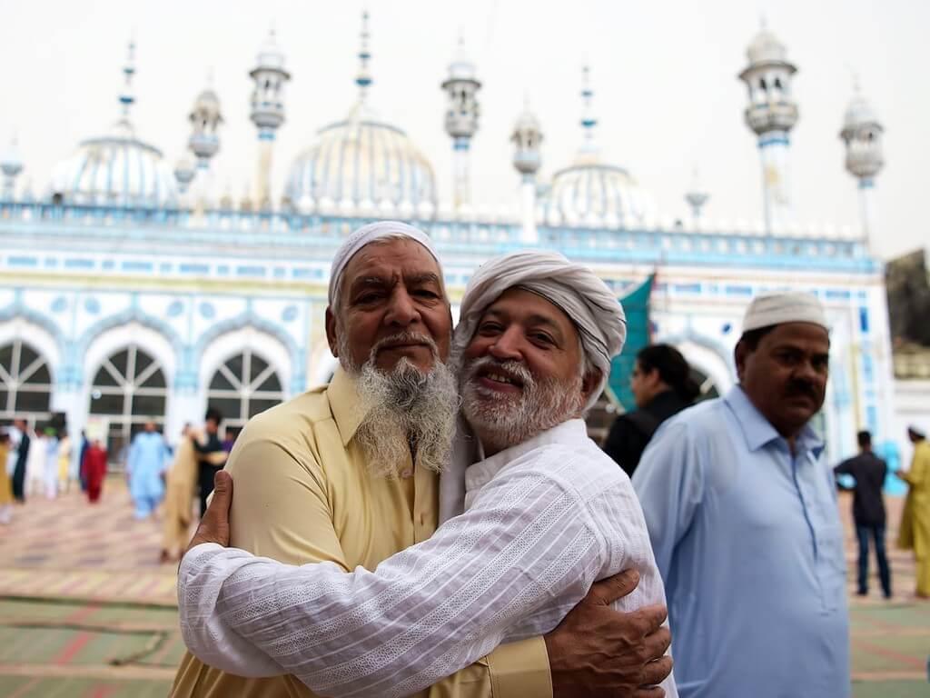 EID UL-FITR: The End Of Ramadan eid - Image 1 1 - EID UL-FITR: The End Of Ramadan