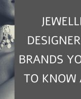 Jewellery Designers and Brands to follow for every jewellery student