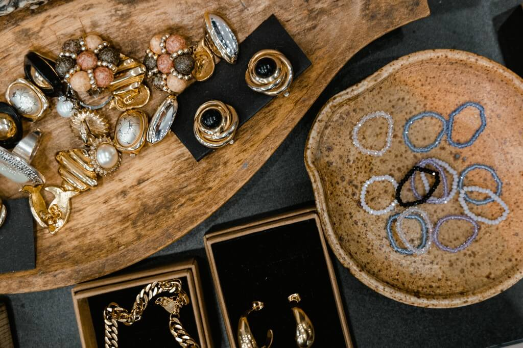 Jewellery can be protected from being tarnished jewellery - Jewellery can be protected from being tarnished 4 - Jewellery can be protected from being tarnished